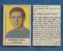 Chesterfield Charlie Bell 1970
